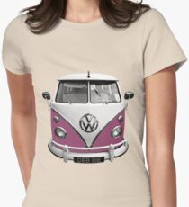 Debbie Womens Fitted T-Shirt