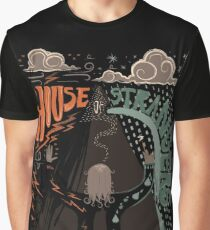 House of Strangers Graphic T-Shirt