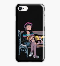 Everything will be fine, Scott. iPhone Case/Skin