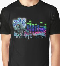 Electric Daisy Graphic T-Shirt