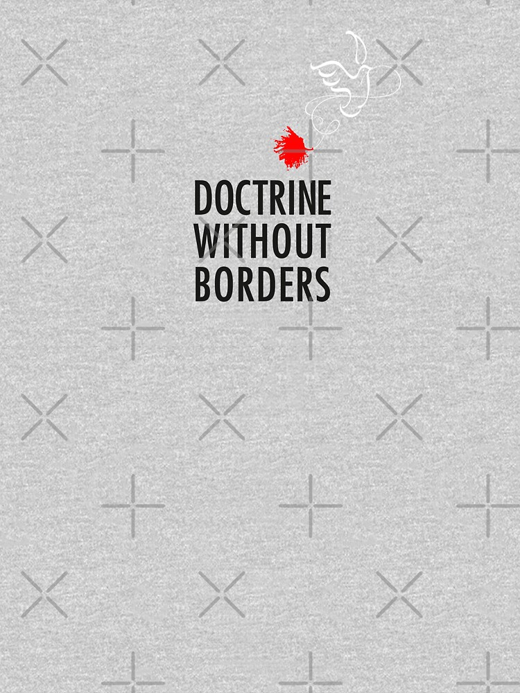 Doctrine Without Borders by alex4444