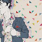 Sherlock  by kateandtheworld