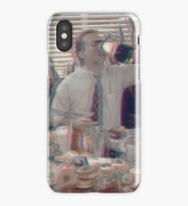 Bill Murray - Groundhog Day 3D iPhone Case/Skin