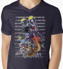 Hagurumon Evolution T-Shirt