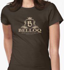 Belloq Antiquities Womens Fitted T-Shirt