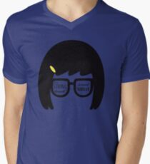 Tina Men's V-Neck T-Shirt