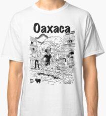 Oaxaca Running Tours Classic T-Shirt