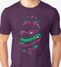 Purple Rind Unisex T-Shirt