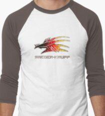 Saeder-Krupp Men's Baseball ¾ T-Shirt