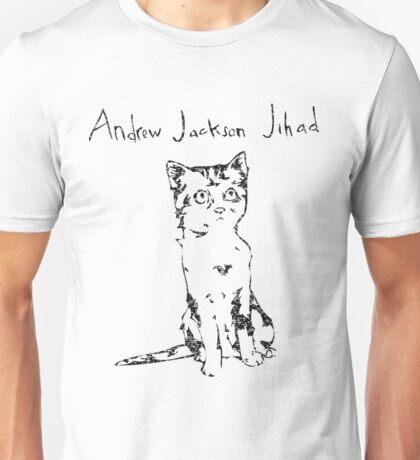Andrew Jackson Jihad - Human Kittens Unisex T-Shirt