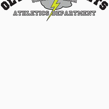 Olympia Heights Athletics by matterdeep