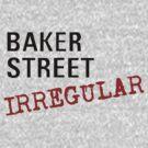 Baker Street Irregular by fireflyjar