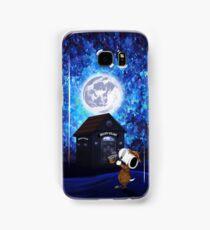 SherDOG Holmes Samsung Galaxy Case/Skin