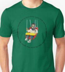 Death Grips Swing T-Shirt