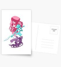 TCG! Cartes postales