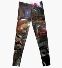 AH7B5 Leggings