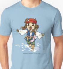 Chief Jack Sparrow Unisex T-Shirt