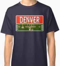 Denver Touchdown Classic T-Shirt