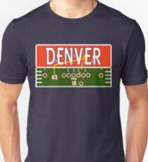 Denver Touchdown T-Shirt