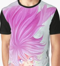 Wendy Grafik T-Shirt