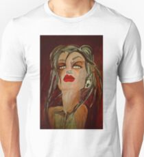 Confidence by Bonni Dowler Unisex T-Shirt
