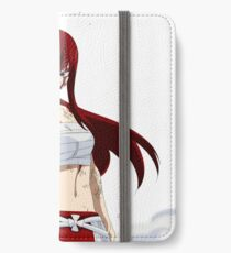 Erza iPhone Wallet/Case/Skin
