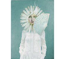Pale Dreamer Photographic Print