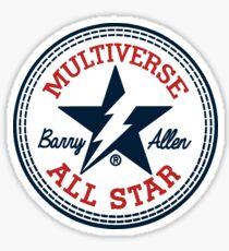 Multiverse All Star Sticker