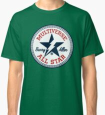 Multiverse All Star Classic T-Shirt