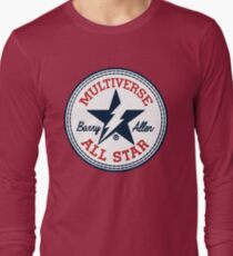 Multiverse All Star Long Sleeve T-Shirt
