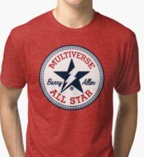 Multiverse All Star Tri-blend T-Shirt