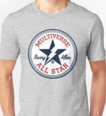 Multiverse All Star Unisex T-Shirt