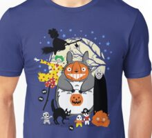 Creatures of the Night Unisex T-Shirt