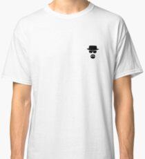 Mini Heisenberg Logo Classic T-Shirt