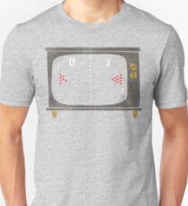 Vintage Beer Pong Unisex T-Shirt