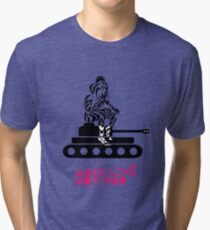 Kama sutra Tri-blend T-Shirt