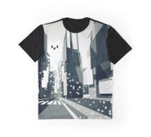 Yeti coming to town! Graphic T-Shirt