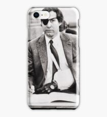 Chevy Chase - Spies Like Us iPhone Case/Skin