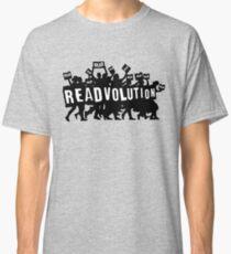 READVOLUTION Classic T-Shirt
