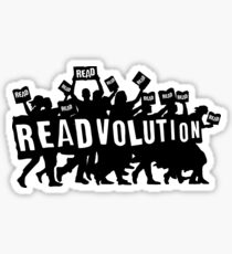 Image result for reading revolution