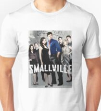 Smallville Season 1  Unisex T-Shirt