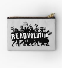 READVOLUTION Studio Pouch