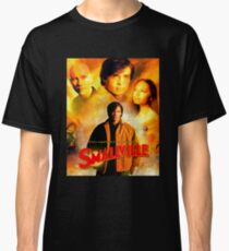 Smallville Season 1 Best Cover Classic T-Shirt