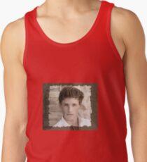 Camiseta de tirantes Eddie Redmayne