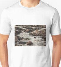 White River Rush - 2 ©  T-Shirt