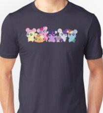 My little Hamster Unisex T-Shirt