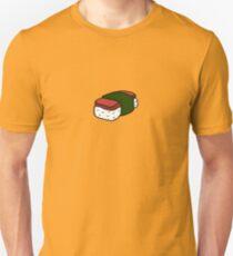 Spam Musubi Slim Fit T-Shirt