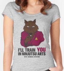 Sensei Women's Fitted Scoop T-Shirt