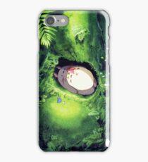 Totoro *.* iPhone Case/Skin