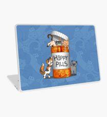 Happy Pills Laptop Skin